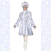 Костюм Снегурочка-1