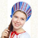 Кокошник Россия