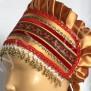 Налобная повязка Лиза - фото 2