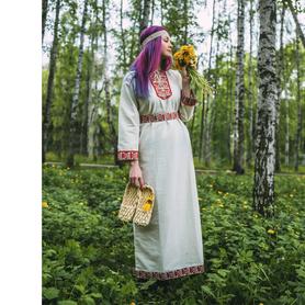 Рубаха Ясногорье- фото 1