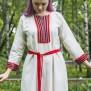 Рубаха Славянская- фото 1