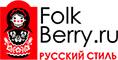 Интернет-магазин FolkBerry
